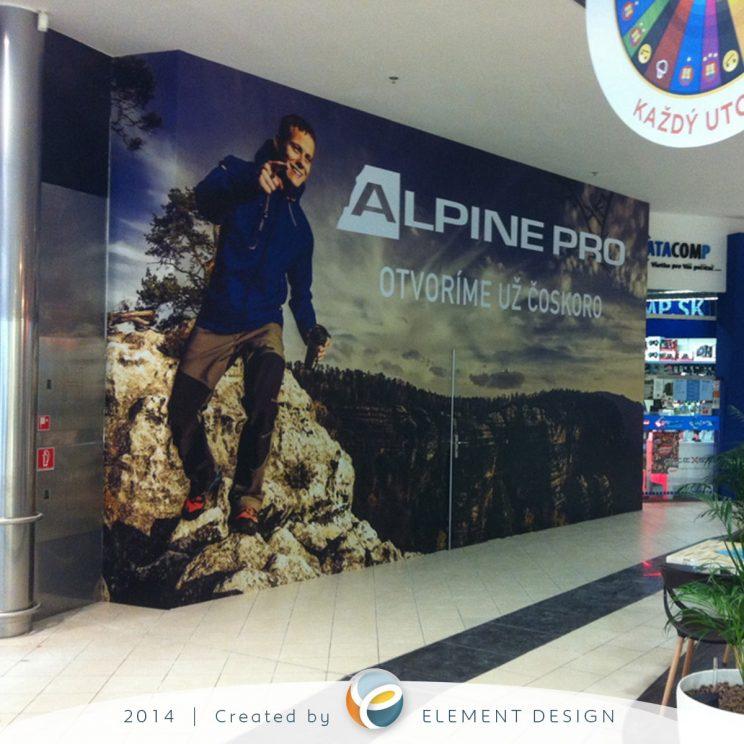 alpine-pro-optima-polep