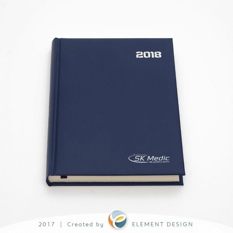kalendar-kniha-sk-medic-reklamny-predmet