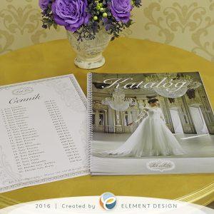 LeiLu svadobný katalóg