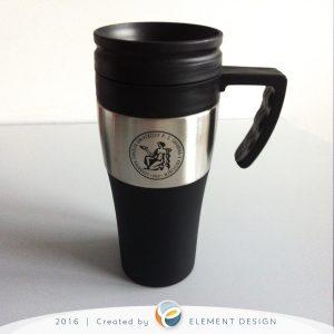 Lekárská fakulta hrnček na kávu
