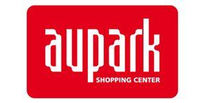 Aupark logo
