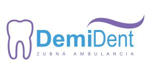 DemiDent logo