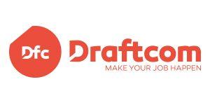 Draftcom logo