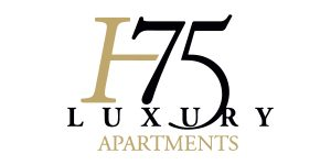 H75 Luxury Apartments Logo
