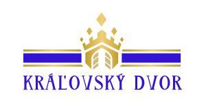 Kráľovský dvor logo