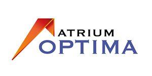 atrium optima logo