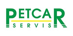 Petcar odťahovka Košice logo