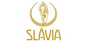 logo hotel Slávia