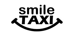 Smile taxi logo výroba