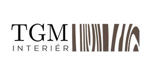 TGM Interiér logo