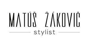 Matuš Žákovič stylist logo