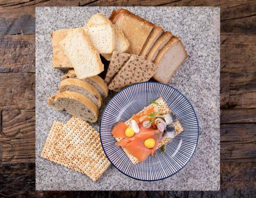 Fotenie pre reštauráciu Zore